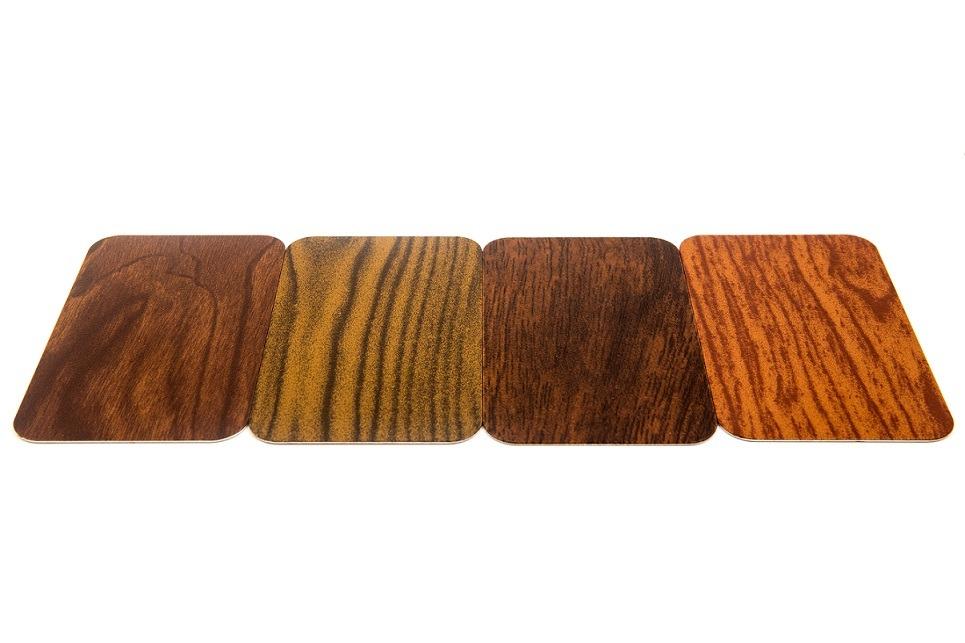 Holz ist ein stabiler und widerstandsfähiger Baustoff