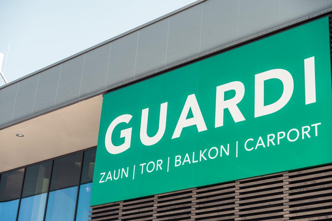 GUARDI Neueröffnung Pasching Gerasdorf