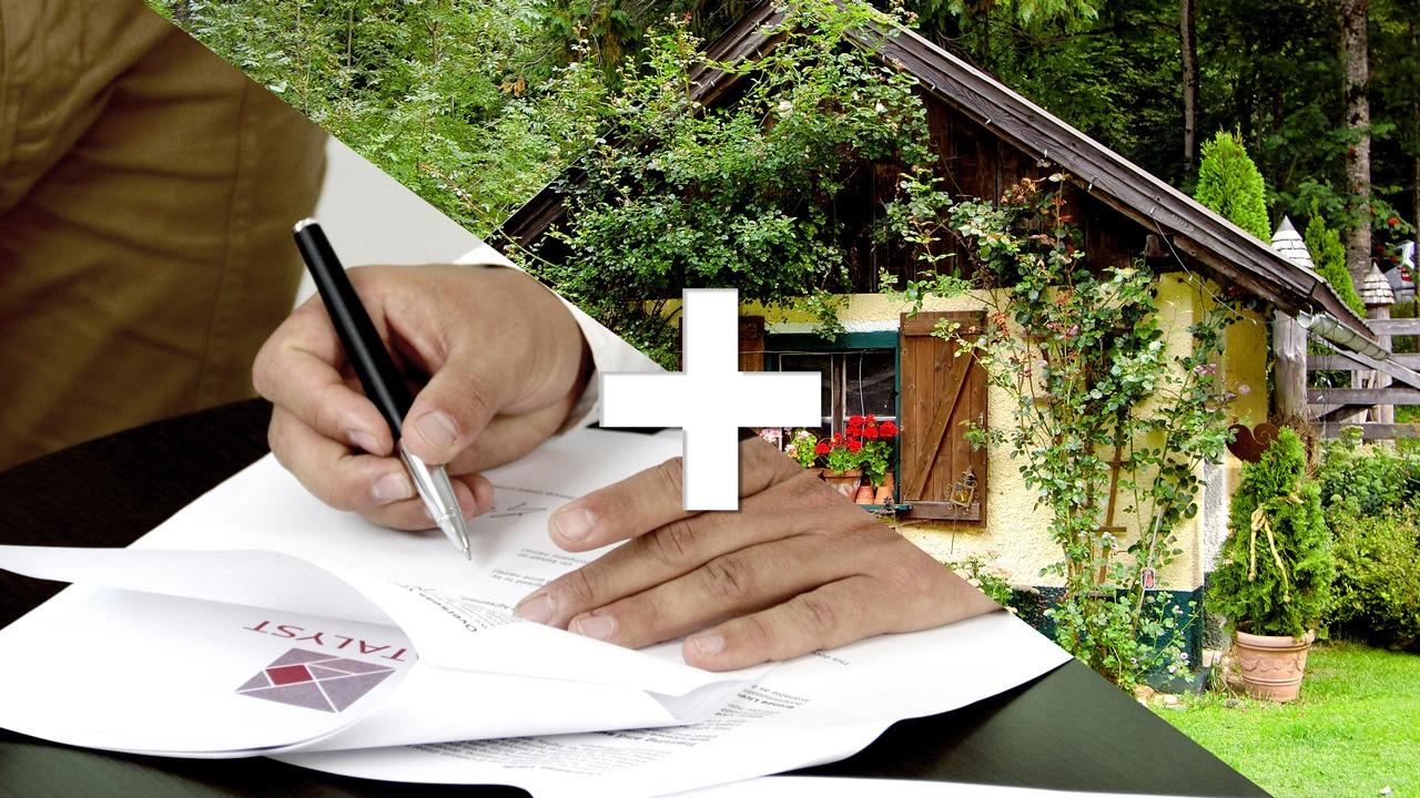 GUARDI Österreich Blog Versicherung Garten Aluzaun Zäune