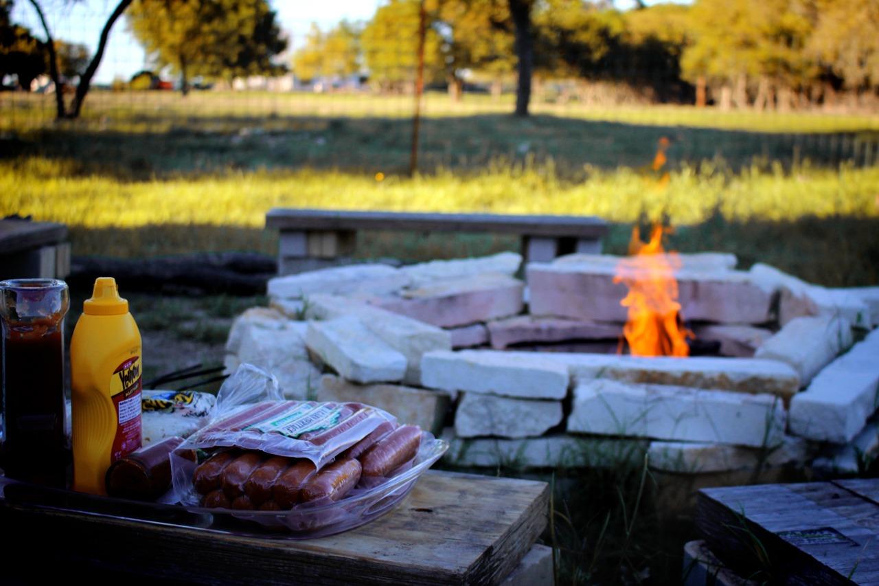 Lagerfeuer Im Garten Verboten Oder Erlaubt Guardi Gartentipps
