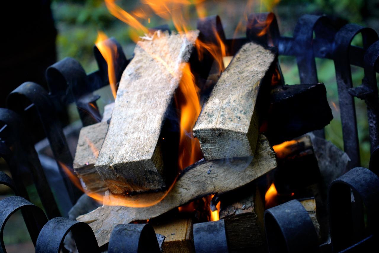 GUARDI Österreich Feuerkorb Feuer Lagerfeuer Garten zuhause