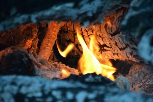 GUARDI Österreich Feuer Lagerfeuer Grillen draußen Garten zuhause