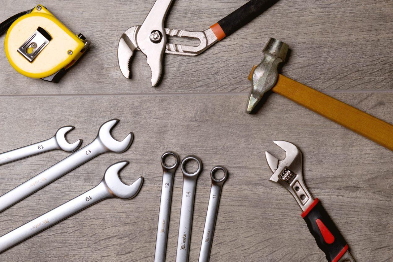 GUARDI Österreich Werkzeug Werkzeugpflege