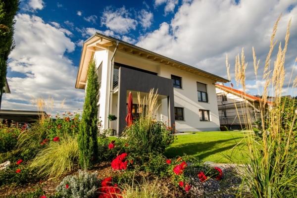 GUARDI Österreich Bemusterung Hausbau Bauherr