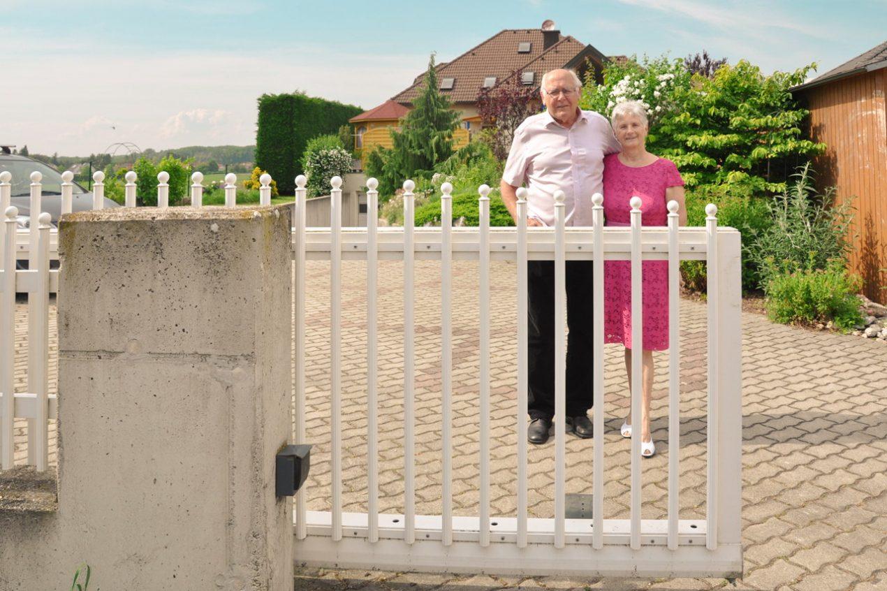 GUARDI Österreich zufriedene Kunden Zufriedenheit Treue treu langjährig Erfahrung