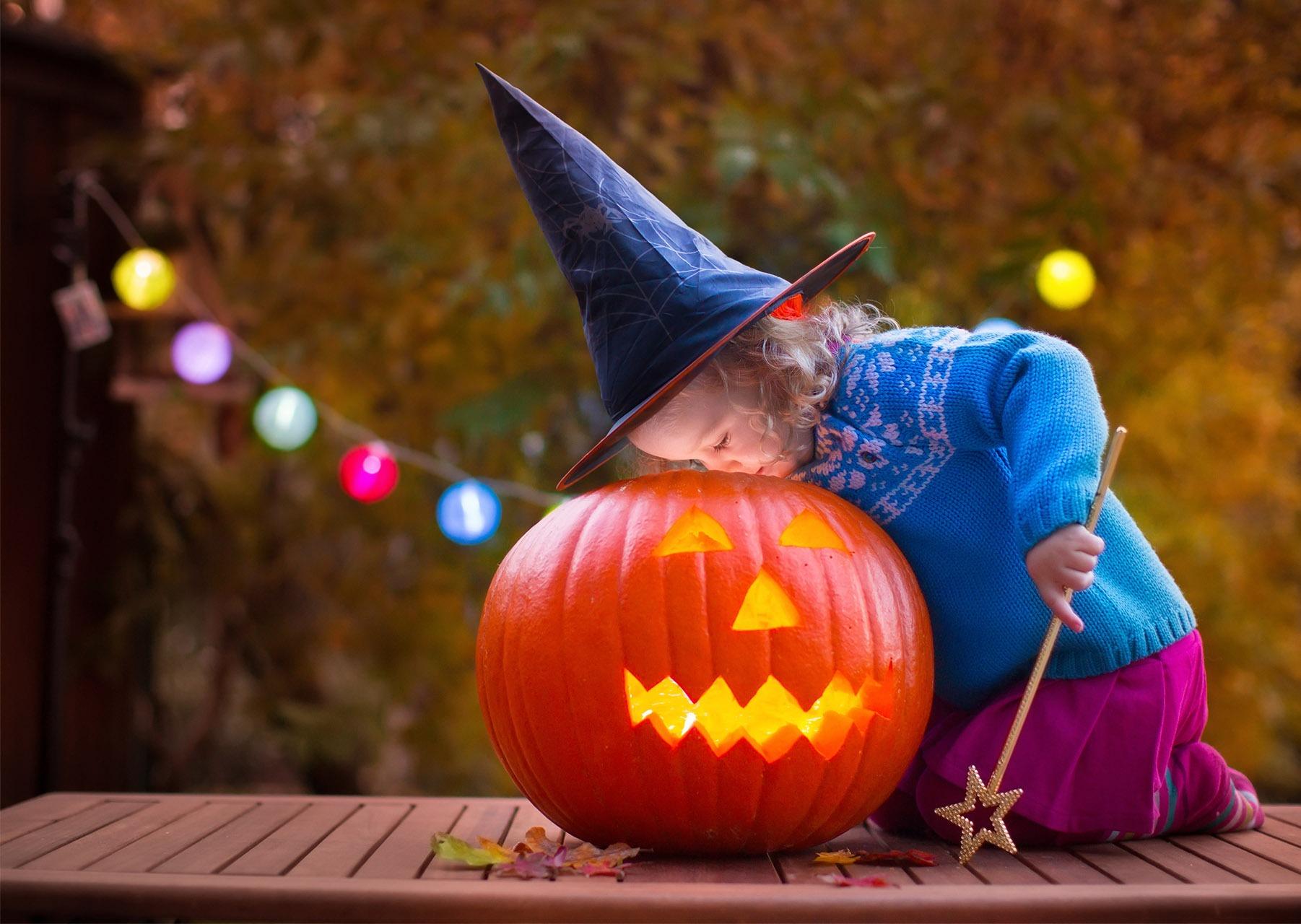 Halloween party im garten deko ideen und vieles mehr - Halloween deko garten ...