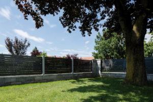Zaun, Sichtschutz, Guardi. preiswert, Garten