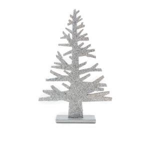 GUARDI, Alutann, Aluminium Tanne, Wehinachtsbaum aus Aluminium, Alternative Nordmanntanne, Design, nachhaltig, Aluminium