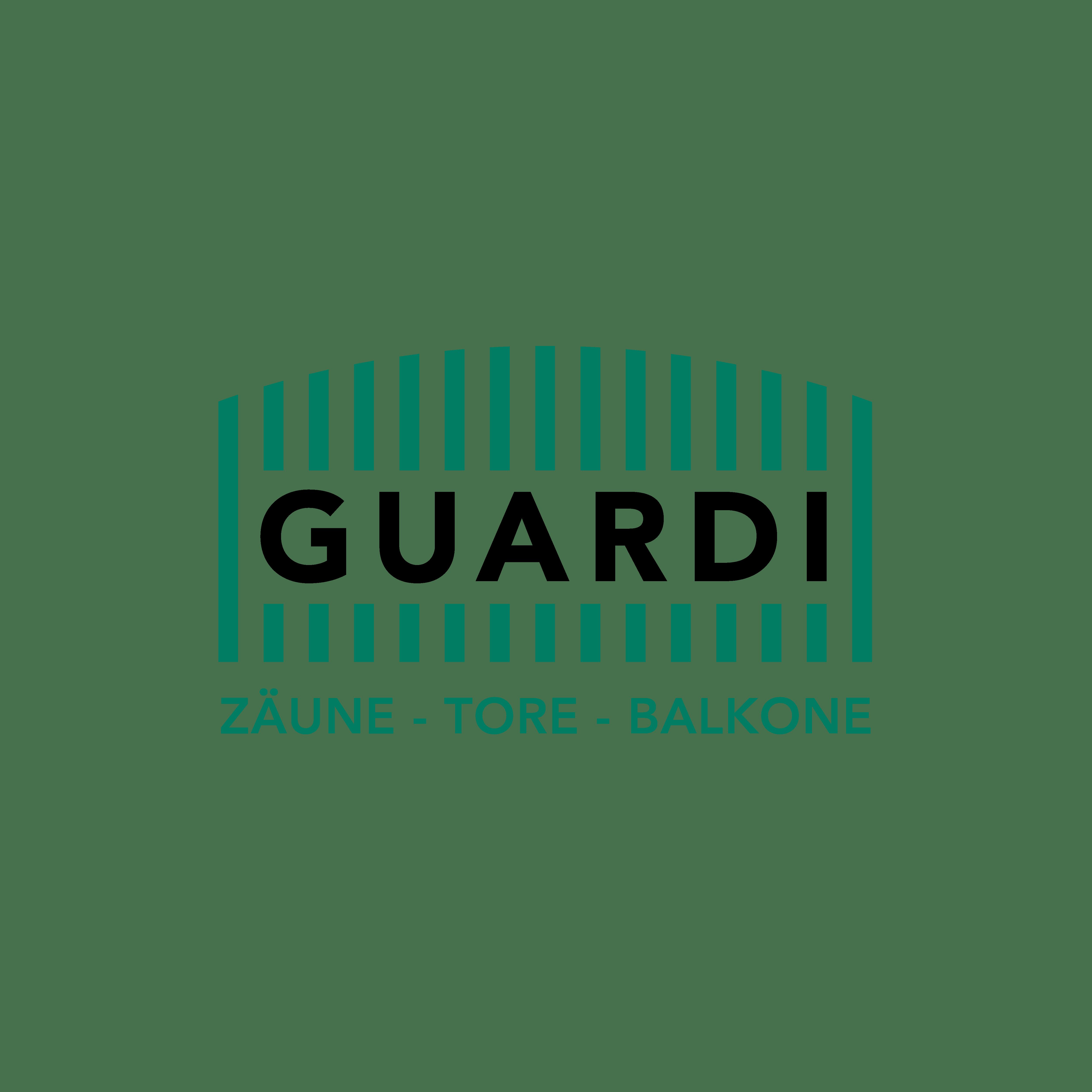 Guardi - Zäune, Tore, Balkone