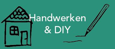 Kategoriebild für die Kategorie Handwerken und DIY im GUARDI Blog