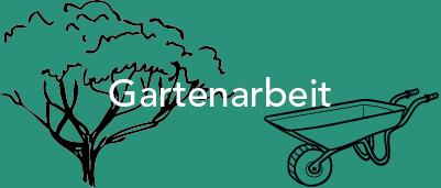 Kategoriebild für die Kategorie Gartenarbeit im GUARDI Blog