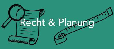 Kategoriebild für die Kategorie Recht & Planung im GUARDI Blog
