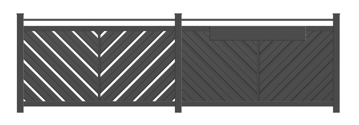 Guardi, balkon, balkongeländer, aluminium balkon, balkon alu, österreich,