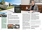 Textauszug aus dem Magazin Bahnmax über GUARDI als Innovationstreiber