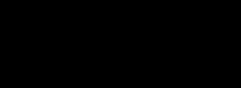 Skizze von drei Balkonfelder aus Glas mit drei Stehern