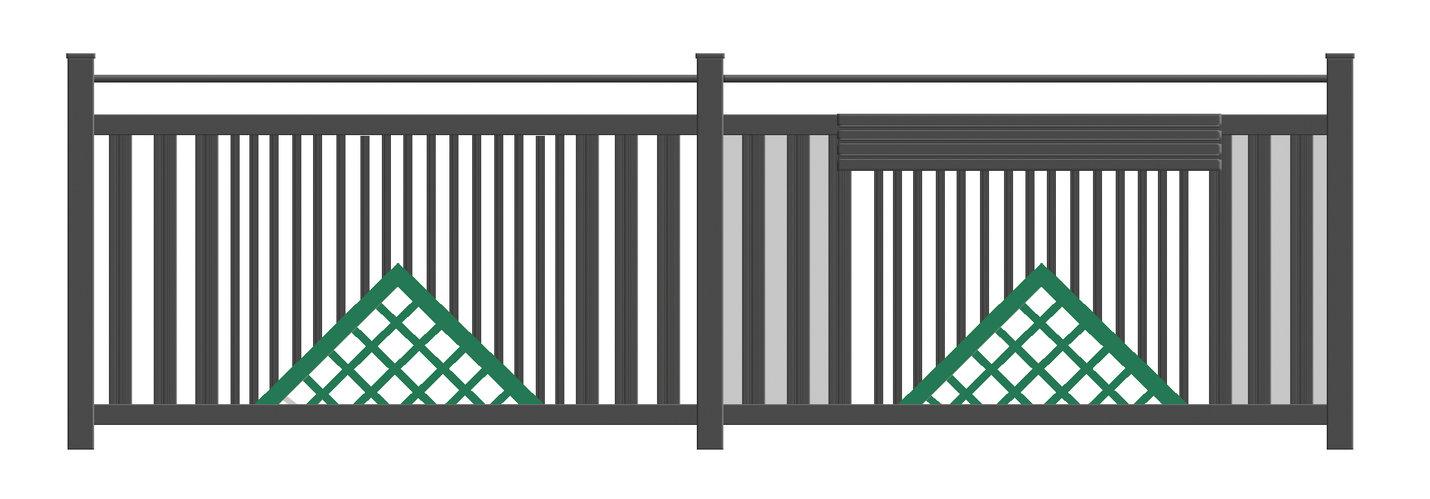 Guardi, Balkon, Österreich, Aluminiumbalkon, alu balkon, anbaubalkone, aluminiumgeländer